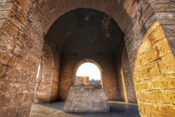 Explore Baku-Gobustan
