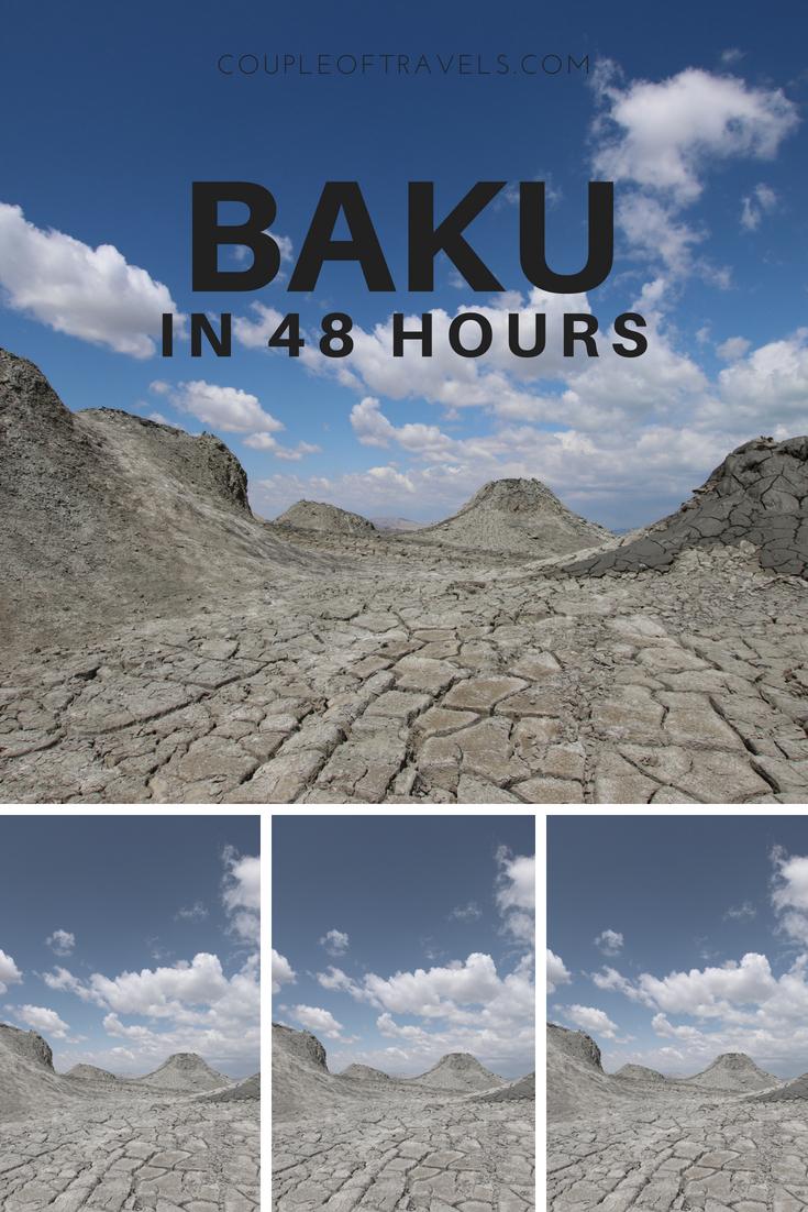 Explore Baku