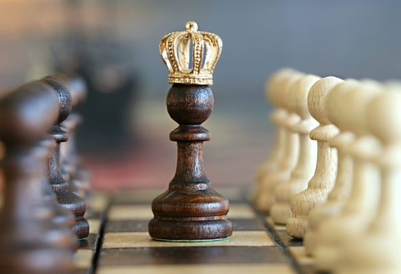 National Sport Of Armenia- Chess