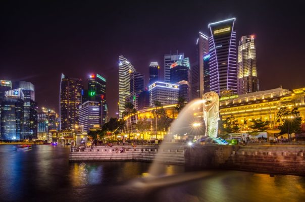 10 reasons why you should visit Singapore