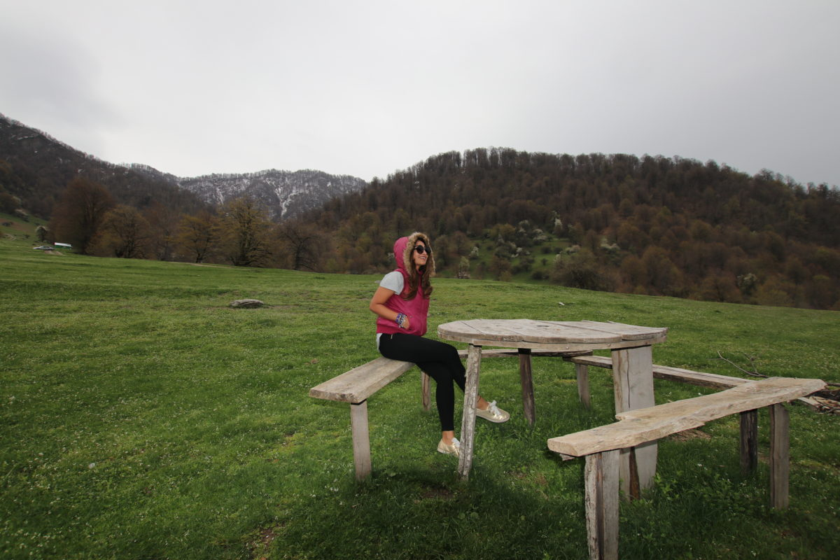 Georgia, Armenia and Azerbaijan Itinerary
