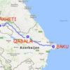 Caucasus Road Trip
