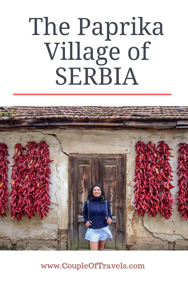 Donja Lokosnica Serbia